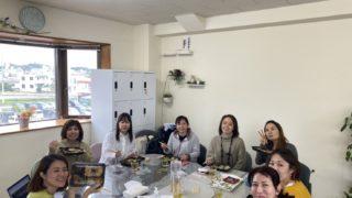 沖縄でのアフィリエイト講座の様子