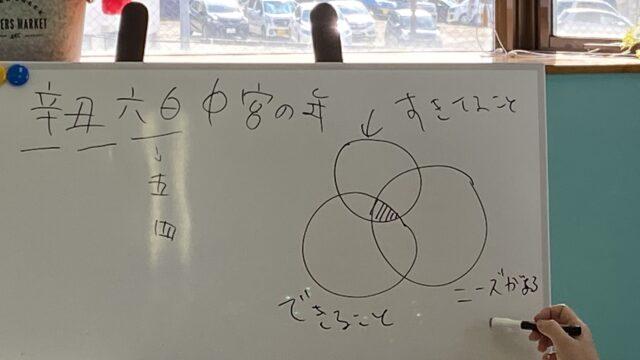 九星気学が学べる講座が沖縄で開催!気学を知って充実した1年を過ごそう